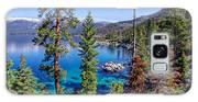 Lake Tahoe Eastern Shore Galaxy S8 Case