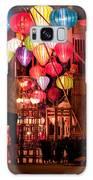 Lantern Stall 01 Galaxy S8 Case