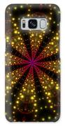 Light Show Abstract 3 Galaxy S8 Case