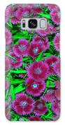 Many Blooms Galaxy S8 Case
