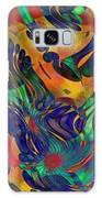Mardi Gras Galaxy S8 Case