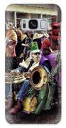 Mardi Gras Parade Galaxy S8 Case
