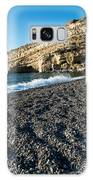 Matala Beach Galaxy S8 Case