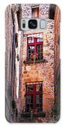 Medieval Architecture Galaxy S8 Case