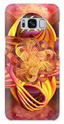 Meditative Energy Galaxy S8 Case