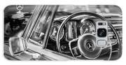 Mercedes-benz 250 Se Steering Wheel Emblem Galaxy S8 Case