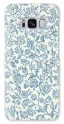 Merton Wallpaper Design Galaxy Case