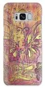 Monarch Butterfly By Alfredo Garcia Galaxy S8 Case
