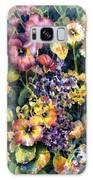 My Garden Galaxy S8 Case
