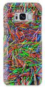 Needles Galaxy S8 Case