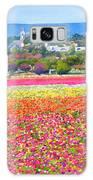 New Carlsbad Flower Fields Galaxy S8 Case