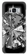New York 2 Circagraph Galaxy Case