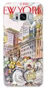 New Yorker December 13th, 1993 Galaxy S8 Case