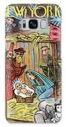 New Yorker December 22nd, 1962 Galaxy S8 Case