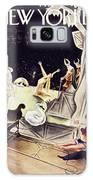 New Yorker January 30 1937 Galaxy S8 Case