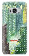 New Yorker March 28th, 1994 Galaxy S8 Case