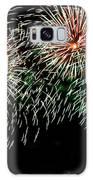 Night Lights Galaxy S8 Case