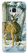 Not This Year - Mule Deer Galaxy S8 Case