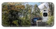 Off Road Trucker Galaxy S8 Case