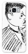 Oskar Pfister (1873-1956) Galaxy S8 Case