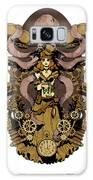 Papillon Mecaniques Galaxy S8 Case