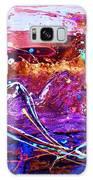 Party Light Canyon Galaxy S8 Case