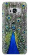 Peacock Galaxy S8 Case