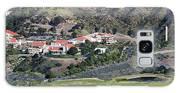 Pepperdine University On A Hill Galaxy S8 Case