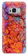 Plume Of Color Galaxy S8 Case