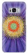 Purple Fusion Galaxy S8 Case