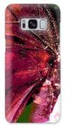 Purple Wings Two Galaxy S8 Case