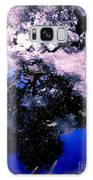 Reflection Pool Galaxy S8 Case
