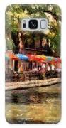 Riverwalk Galaxy S8 Case
