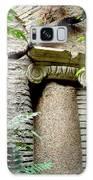 Roman Stone  Galaxy S8 Case