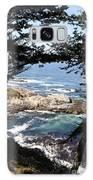 Romantic California Coast Galaxy S8 Case