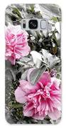 Rose Of Sharon-vintage Warmth Galaxy S8 Case