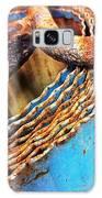 Rust Art  Galaxy S8 Case