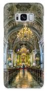 San Agustin Church  Galaxy S8 Case