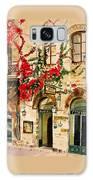 San Gimignano Galaxy S8 Case