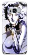 Silverscreenstar Carole Lombard Galaxy S8 Case