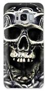 Skull And Chains Galaxy S8 Case