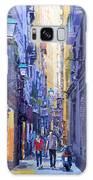 Spain Series 10 Barcelona Galaxy S8 Case