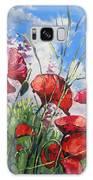 Spring Enchantement Galaxy S8 Case