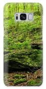 Spring Green  Galaxy S8 Case