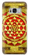 Sri Lakshmi Yantra Galaxy S8 Case