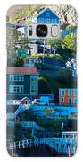 St. John's Harbor Galaxy S8 Case