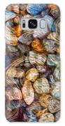 Stoned Stones Galaxy Case by Omaste Witkowski