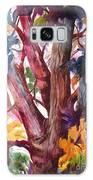 Summer Tree Galaxy S8 Case