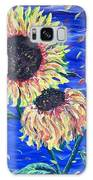 Sun Flowers And Wind Galaxy S8 Case