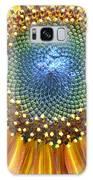 Sunflower Center Galaxy S8 Case